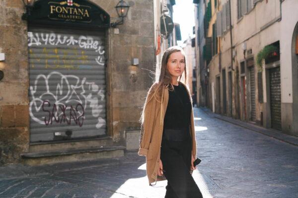 Обзорная по Флоренции (фото)