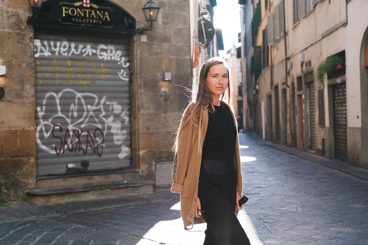 Обзорная по Флоренции