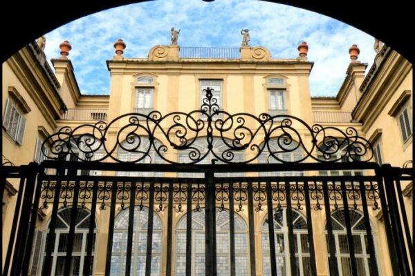 Дворец Корсини – в гостях у Баронессы (фото)