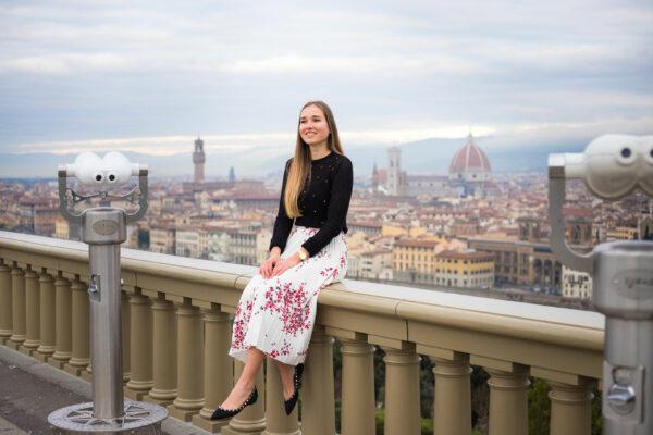 Флоренция за один день (фотография 1)