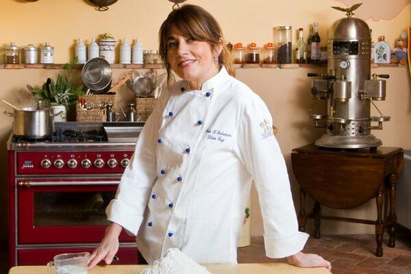 Кулинарный мастер класс по тосканской кухне (фото)
