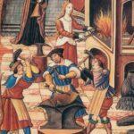 Средневековая Флоренция (фото)