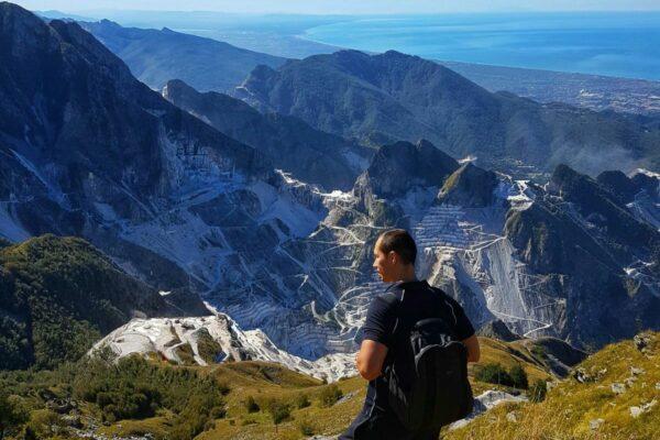 Треккинг в Апуанских Альпах (фото)