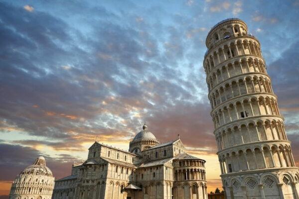 Экскурсии по Пизе (фото 1)
