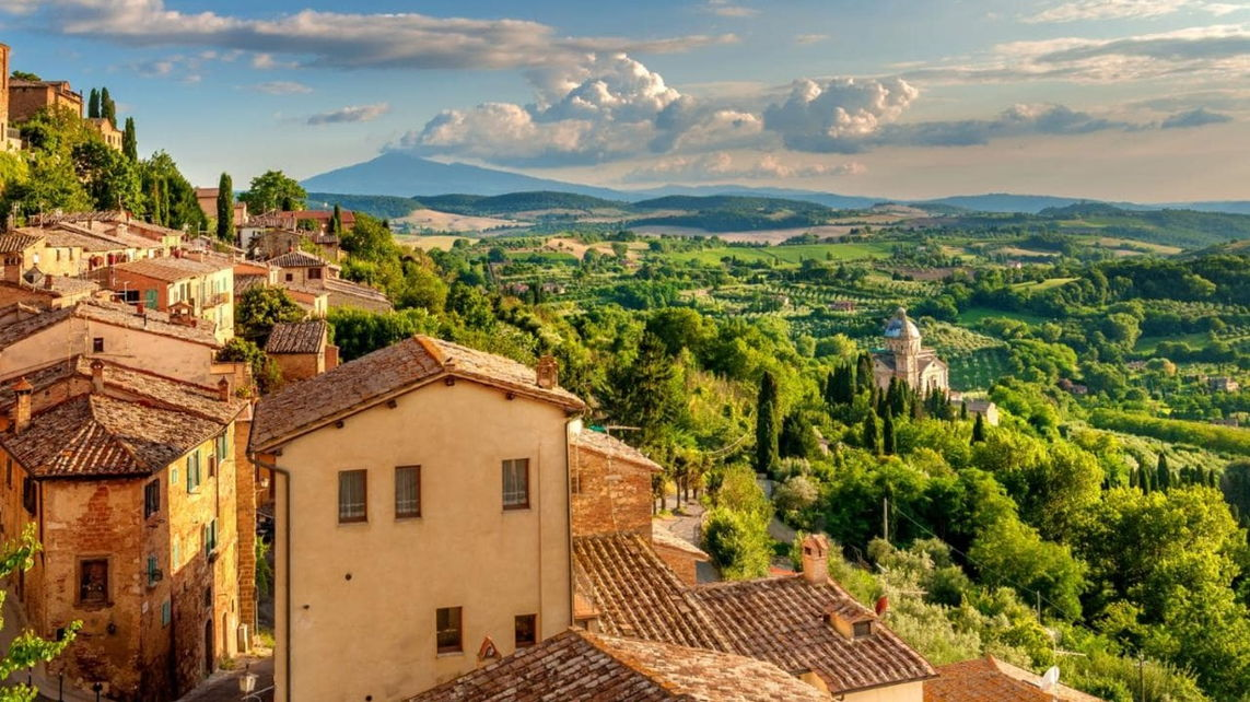 Туры по Тоскане