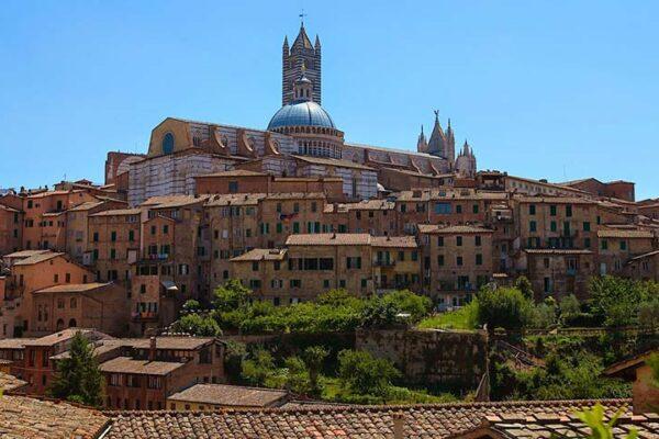 Отдых в Тоскане (фото)