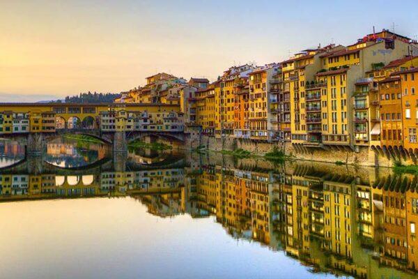 Путешествие по Тоскане (фото)