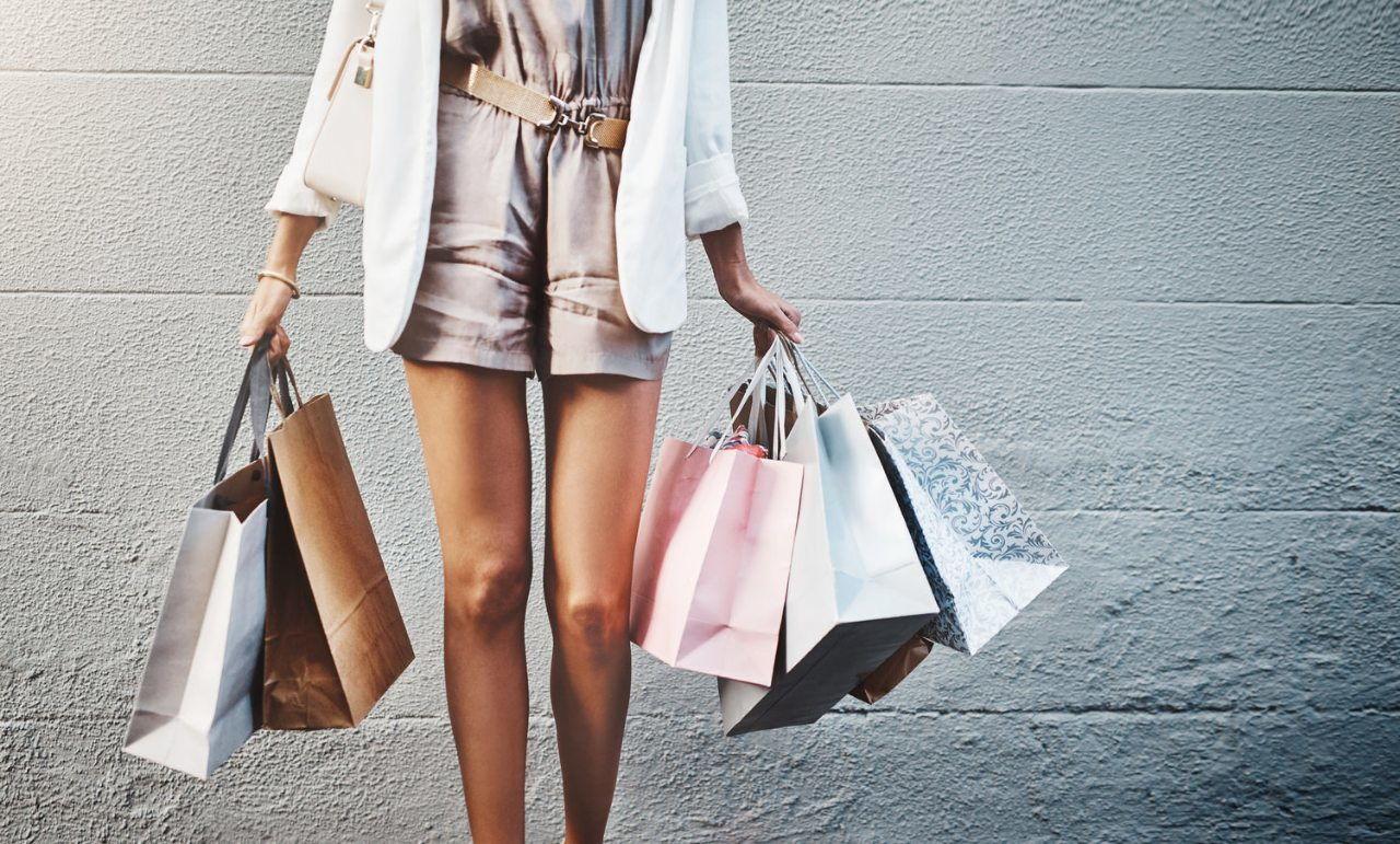 Куда отправляются на шопинг модницы со всех уголков земного шара