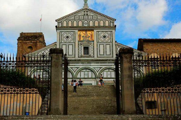 Церкви Флоренции (фото)