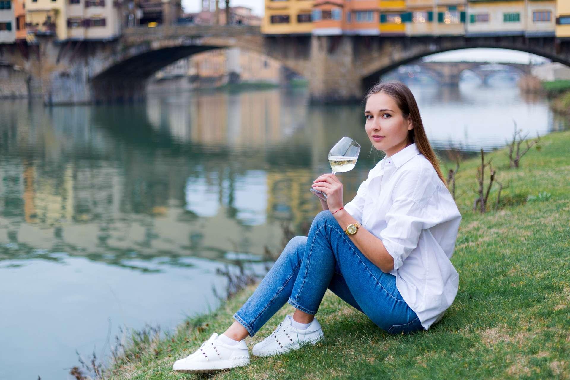 In vino veritas: сомелье за один день