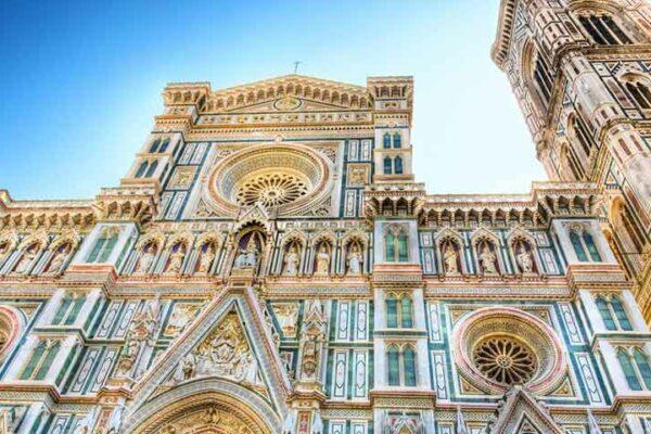 Соборы Флоренции (фото)