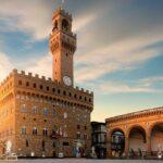 Экскурсии по Флоренции: Палаццо Веккьо