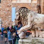Экскурсии по Флоренции: Площадь Синьории