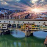 Экскурсии по Флоренции: мост Понте-Веккьо