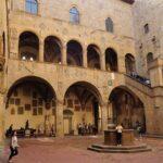 Достопримечательности Флоренции с Гидом Натальей Каптаренко: Национальный музей Барджелло